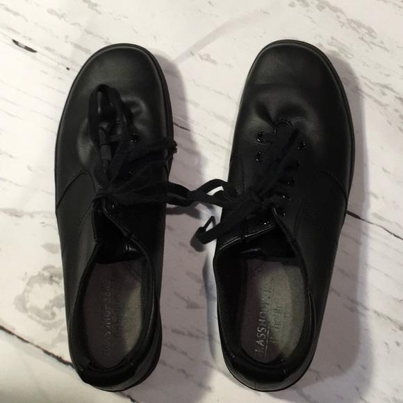 Grasshoppers Shoes   Grasshopper Black